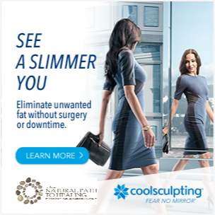 Cool Sculpting in Woodinville